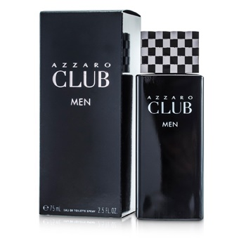 Loris Azzaro Azzaro Club Men Edt Spray Fresh