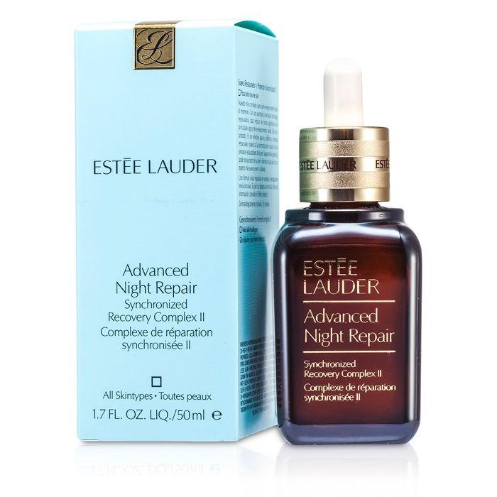 Estee Lauder Advanced Night Repair How To Use