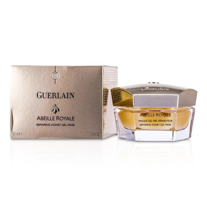 Guerlain Abeille Royale Repairing Honey Gel Mask | Fresh™