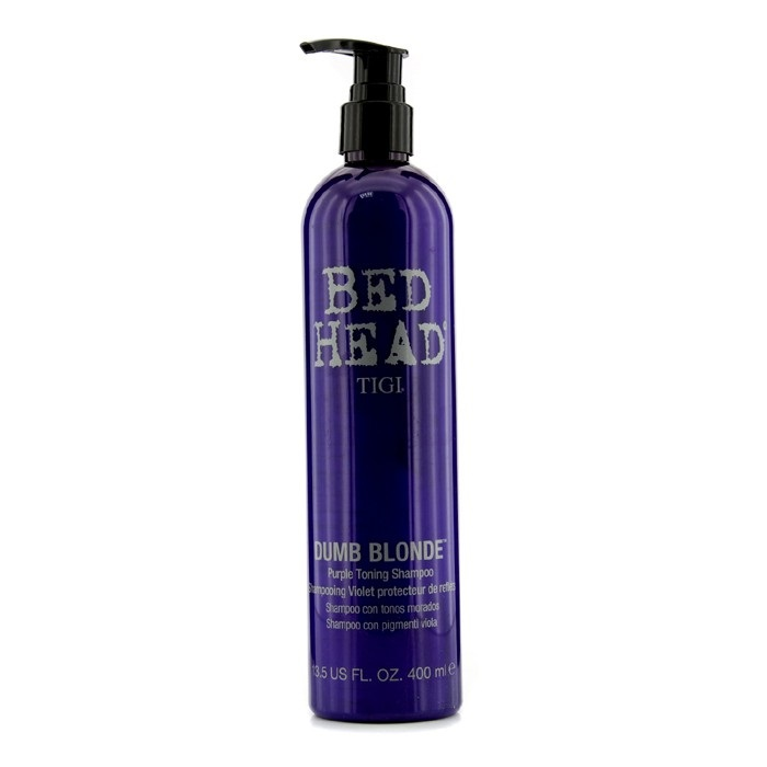 Image Result For Bed Head Hair Carea