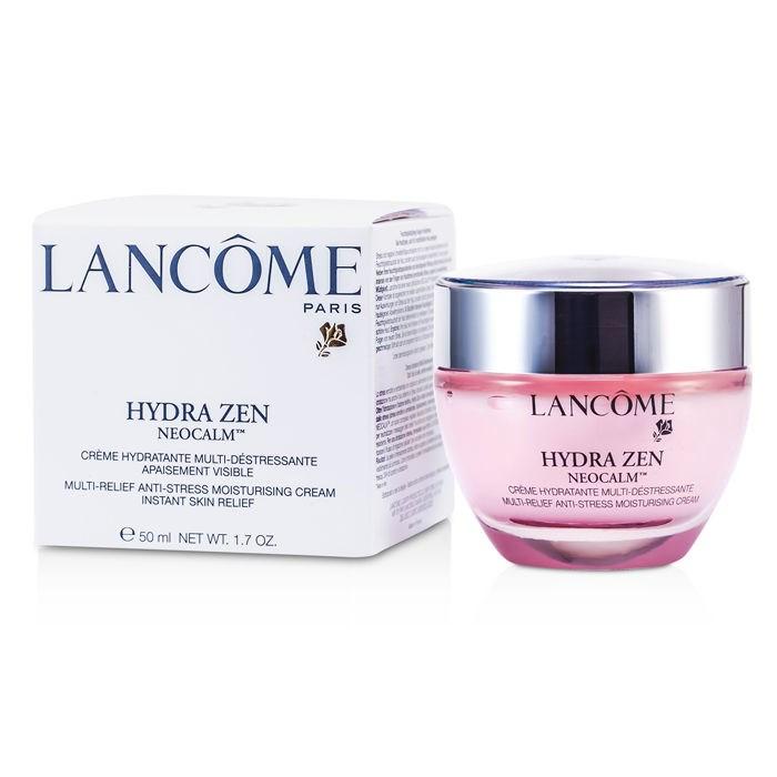 Lancome - Hydra Zen Anti-Stress Moisturising Cream - All Skin Types -30ml/1oz Elasta Care Feels Like Silk 8 oz. (Pack of 6)