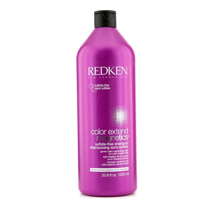Color Extend Magnetics Sulfate Free Shampoo For Color Treated Hair