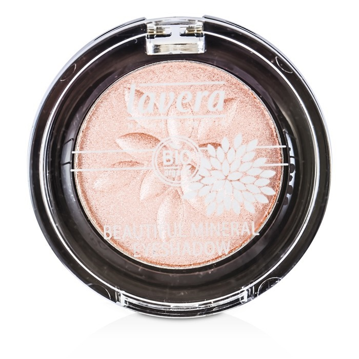 Beautiful Mineral Eyeshadow 02 Pearly Rose Lavera