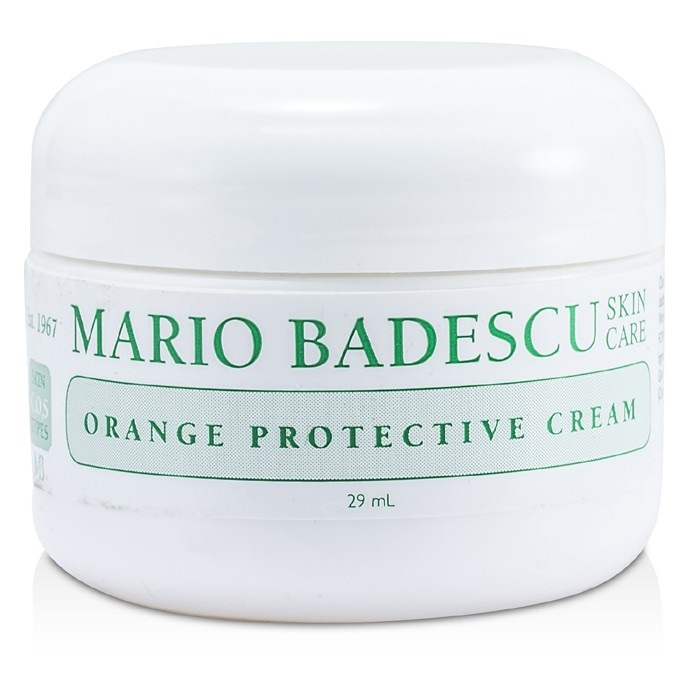 Mario Badescu - Enzyme Protective Cream - 29ml/1oz BRAVE SOLDIER  BRAVE SOLDIER CLEAN SKIN- FACE CLENSER