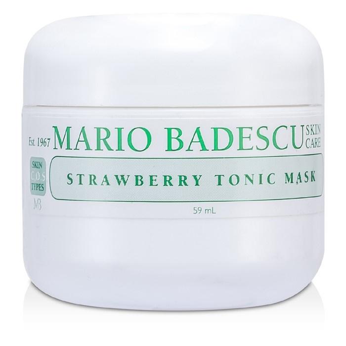 Mario Badescu Strawberry Tonic Mask