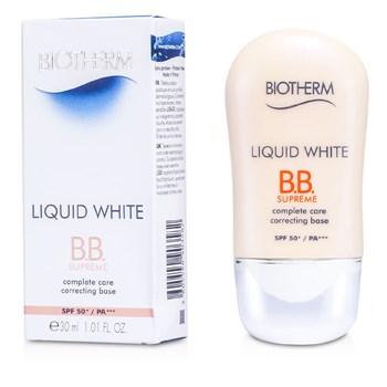 Bb CoUsa Liquid White Cream Spf50 PaBiothermF amp;c 1JcuTK35Fl