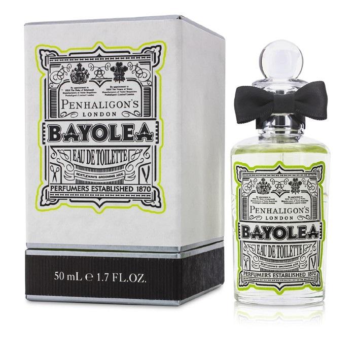 Penhaligons - Bayolea Facial Wash - 150ml/5oz Alba Botanica Hawaiian Oil-Free Moisturizer, Refining Aloe & Green Tea 3 oz (Pack of 6)
