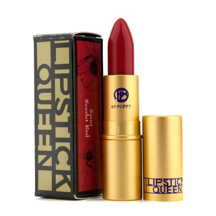 Lipstick Queen Saint Lipstick -  Scarlet Red  Fresh-3502