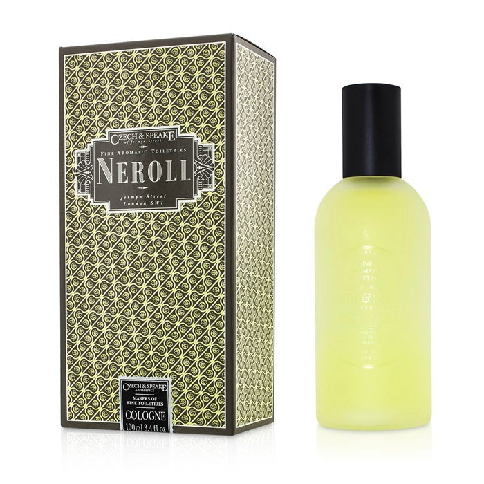 czech speake neroli cologne spray fresh. Black Bedroom Furniture Sets. Home Design Ideas