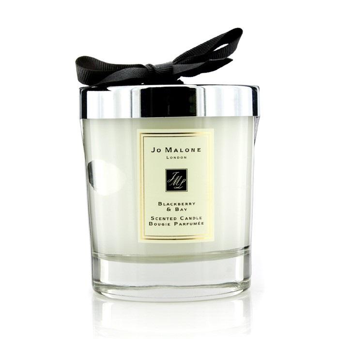 jo malone blackberry bay scented candle fresh. Black Bedroom Furniture Sets. Home Design Ideas