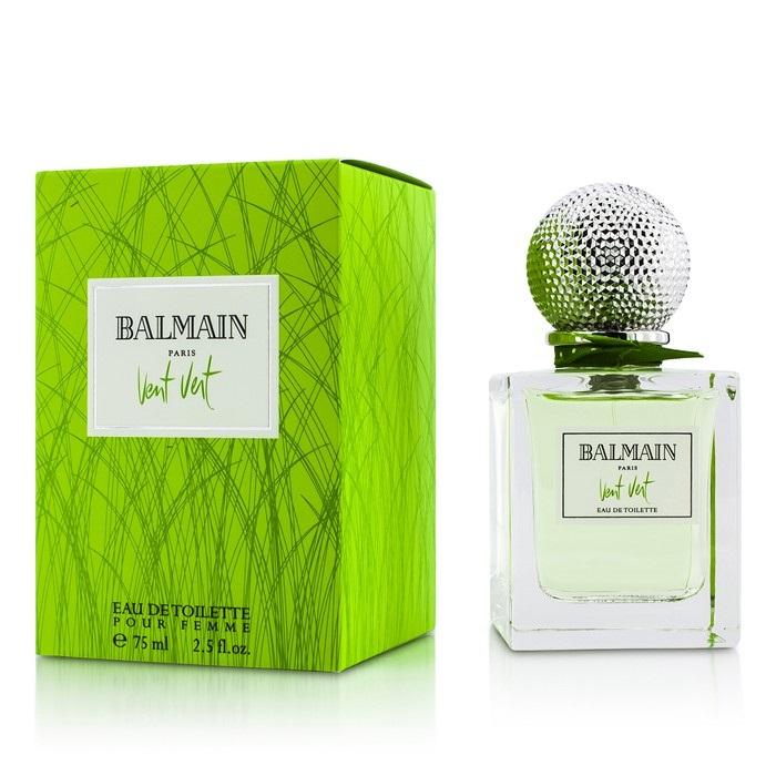 Vent Vert Edt Spray Pierre Balmain F Amp C Co Usa