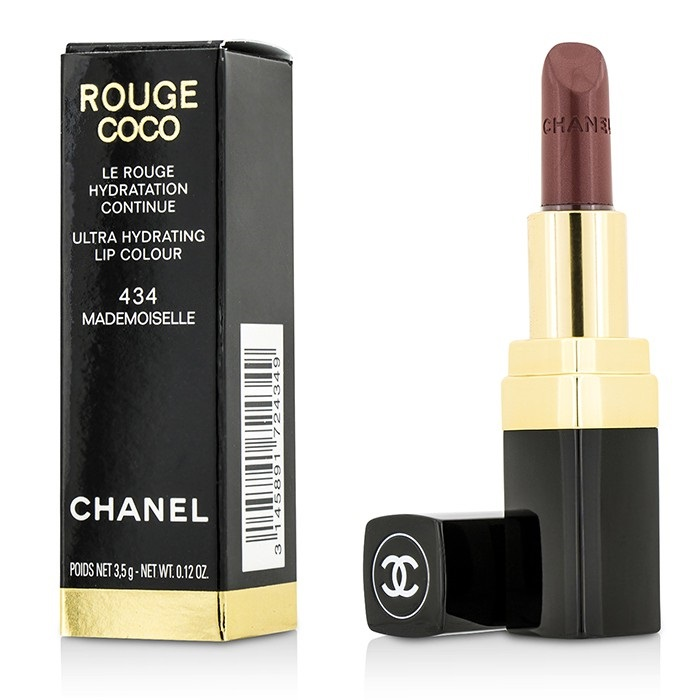 Chanel Rouge Coco Ultra Hydrating Lip Colour -  434 -6461