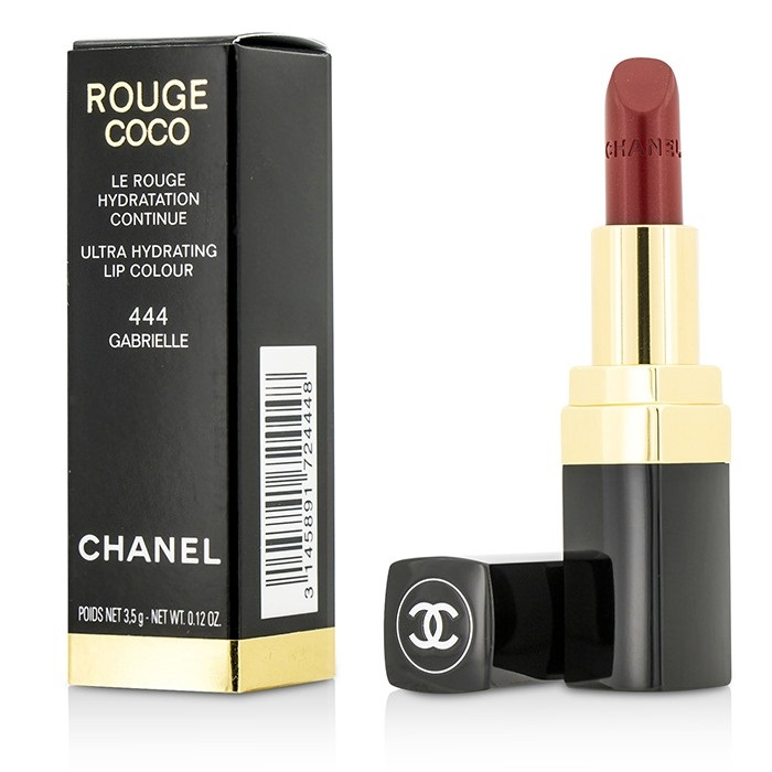 Chanel Rouge Coco Ultra Hydrating Lip Colour -  444 -2933