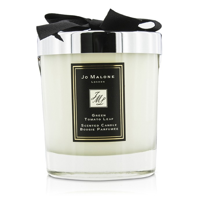 jo malone new zealand green tomato leaf scented candle. Black Bedroom Furniture Sets. Home Design Ideas