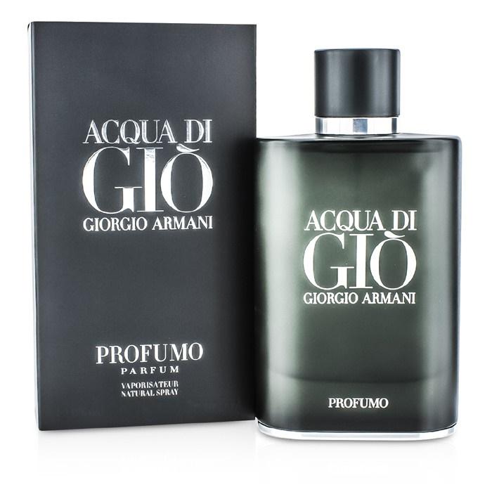 Giorgio Armani Acqua Di Gio Profumo Parfum Spray Fresh