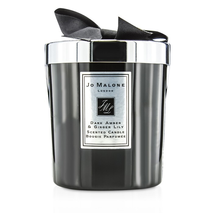 jo malone dark amber ginger lily scented candle fresh. Black Bedroom Furniture Sets. Home Design Ideas