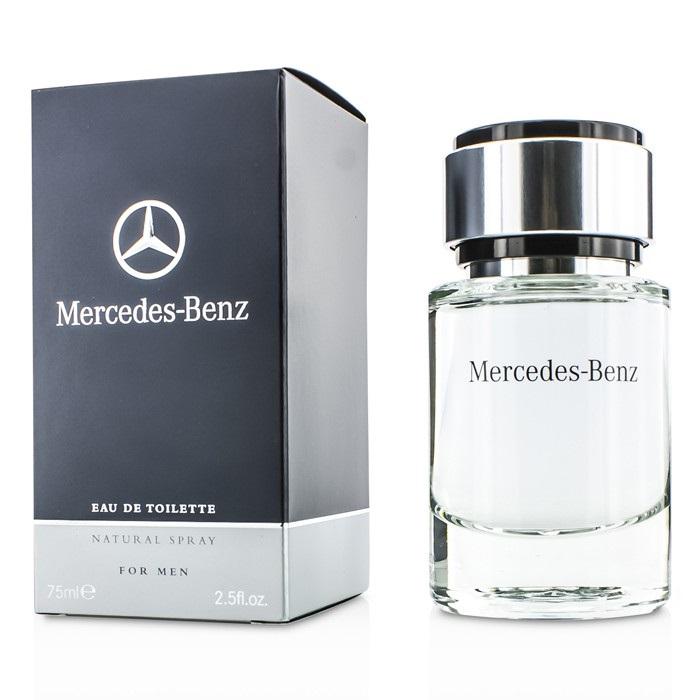 Mercedes benz edt spray fresh for Mercedes benz perfume