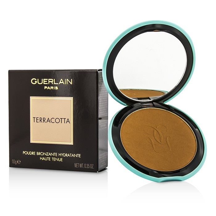 Guerlain New Zealand - Terracotta Bronzing Powder (With ...
