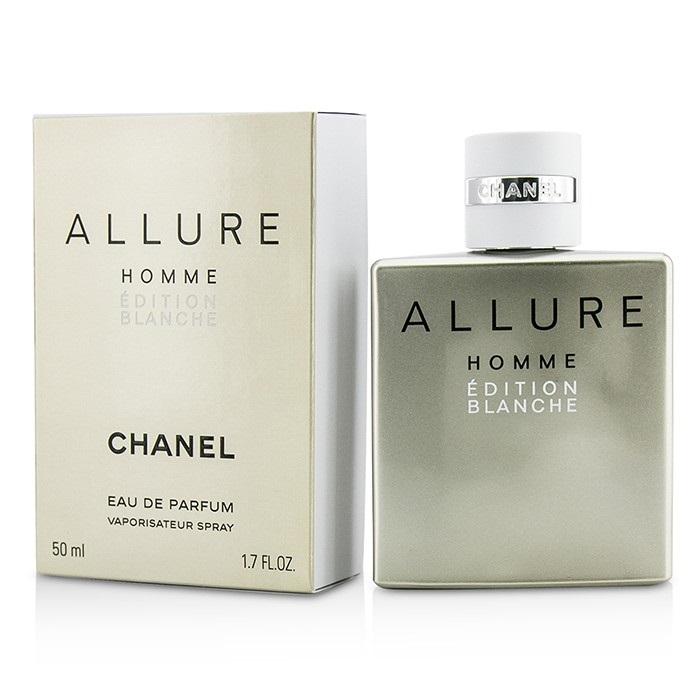 Chanel Allure Homme Edition Blanche EDP Spray | Fresh™