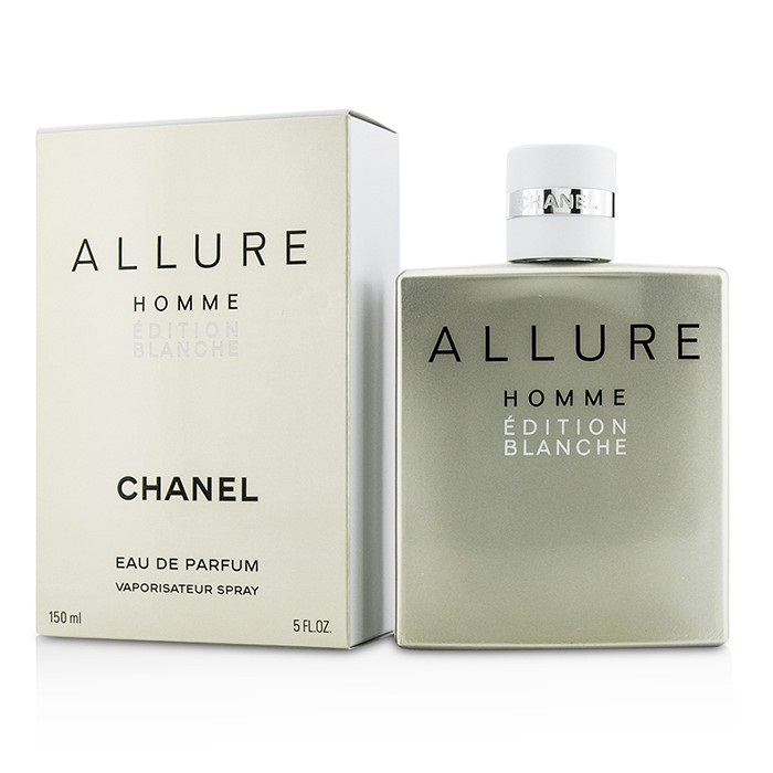 54f093b28559 Chanel Allure Homme Edition Blanche EDP Spray. Loading zoom