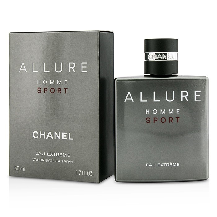 Allure Homme Sport Eau Extreme EDP Spray by Chanel - MR FRESH