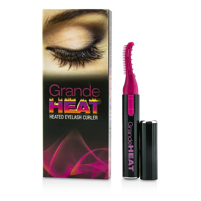 Grandelash New Zealand Grandeheat Heated Eyelash Curler By