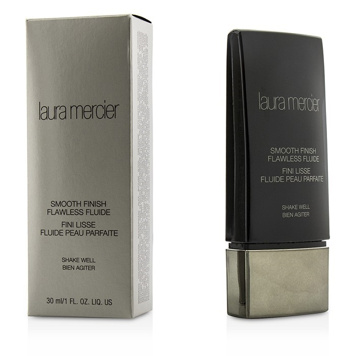 Laura Mercier Scented Candle: Laura Mercier Smooth Finish Flawless Fluide - # Creme