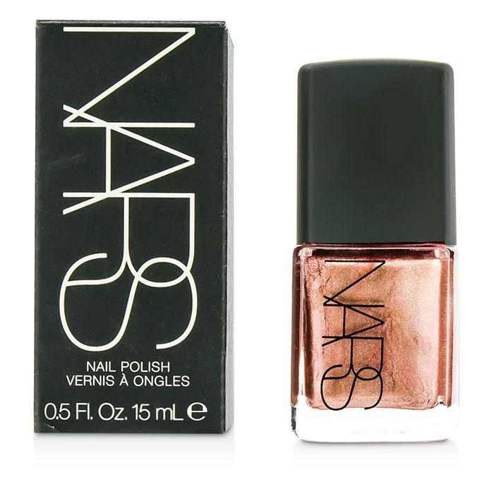 NARS New Zealand - Nail Polish - #Pastorale (Rose Gold) by NARS   Fresh™