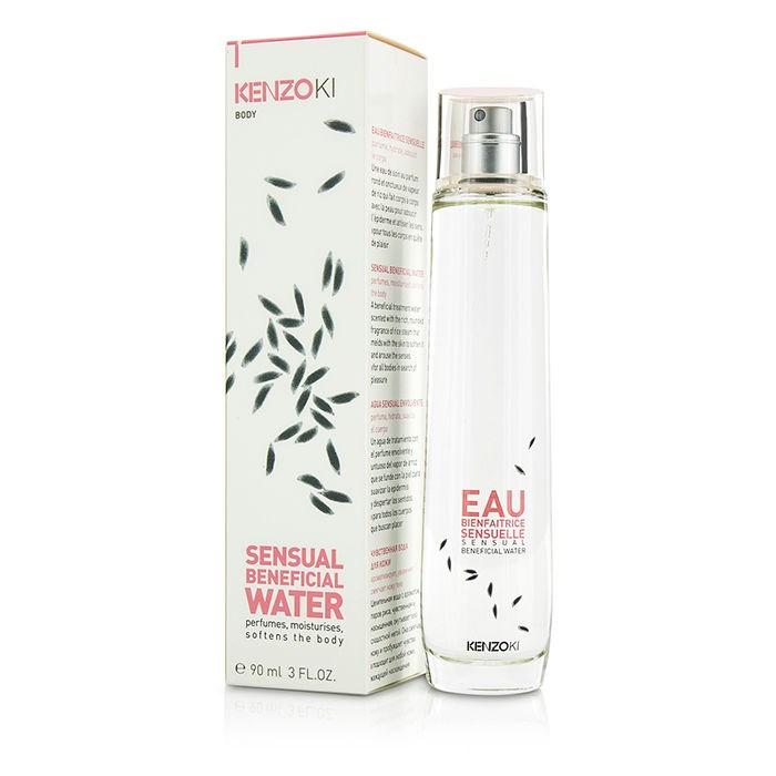 34bc89beeb Kenzo New Zealand - KenzoKi Sensual Beneficial Water Spray by Kenzo ...