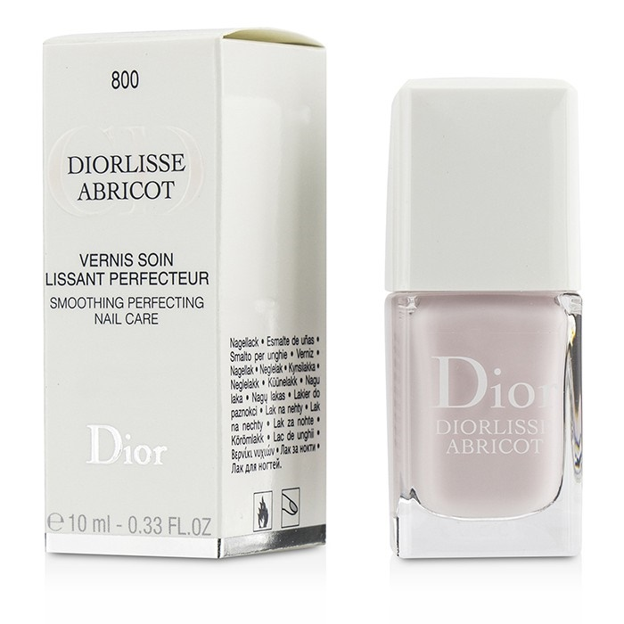 Christian Dior New Zealand - Diorlisse Abricot (Smoothing Perfecting ...