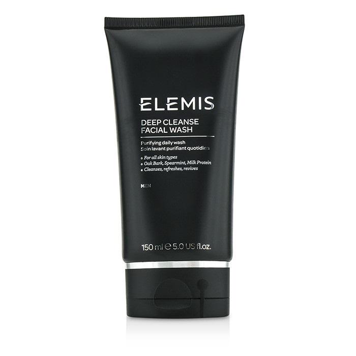 Elemis Gentle Foaming Facial Wash  150ml/5oz Aquamilk Day Fluid 1.7oz