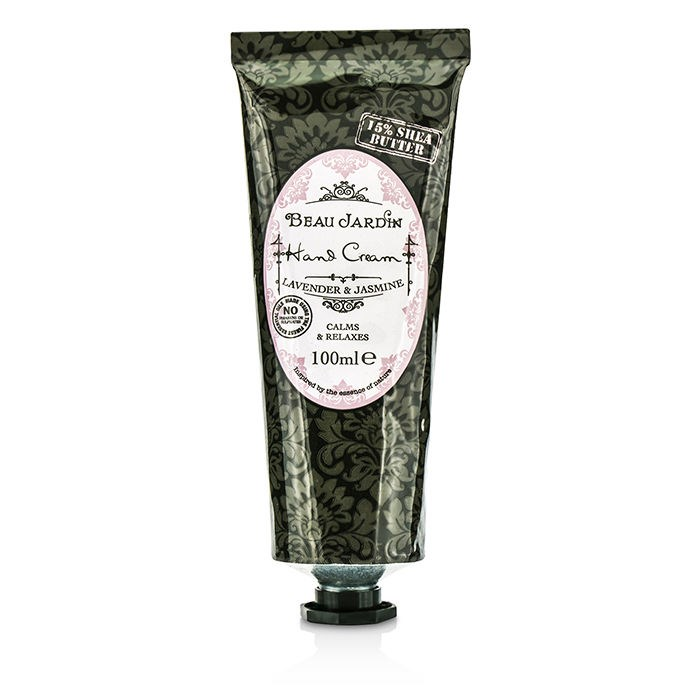 Heathcote ivory beau jardin lavender jasmine 15 shea for Beau jardin hand cream collection
