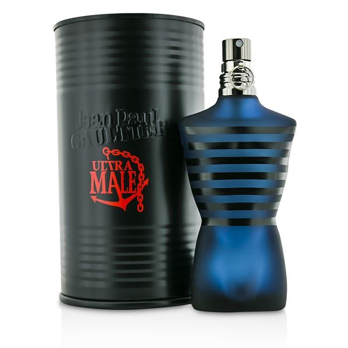 Jean Paul Gaultier Mens Fragrance