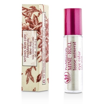 Prominerals Mine Roll Loose Mineral Eye