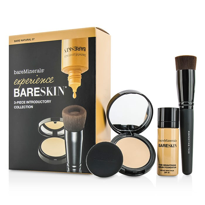 MakeupBaremineralsArrives InBrazil