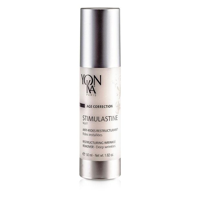 Yonka Age Correction Stimulastine Nuit Cream, 50ml,1.62 Fluid oz Dr. Hauschka Clarifying Day Oil (1.0 fl oz)