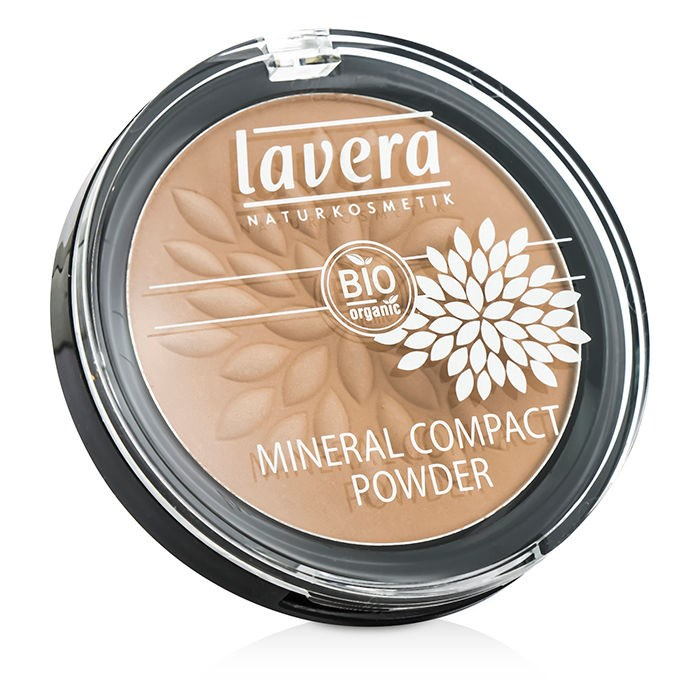 Lavera New Zealand - Mineral Compact Powder