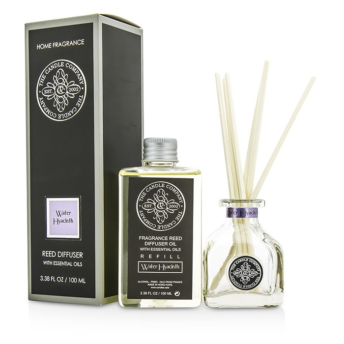 The candle company new zealand reed diffuser with for Aroma candle and scent company