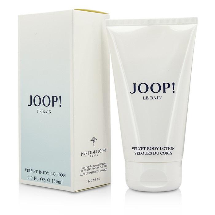 joop le bain velvet body lotion fresh. Black Bedroom Furniture Sets. Home Design Ideas