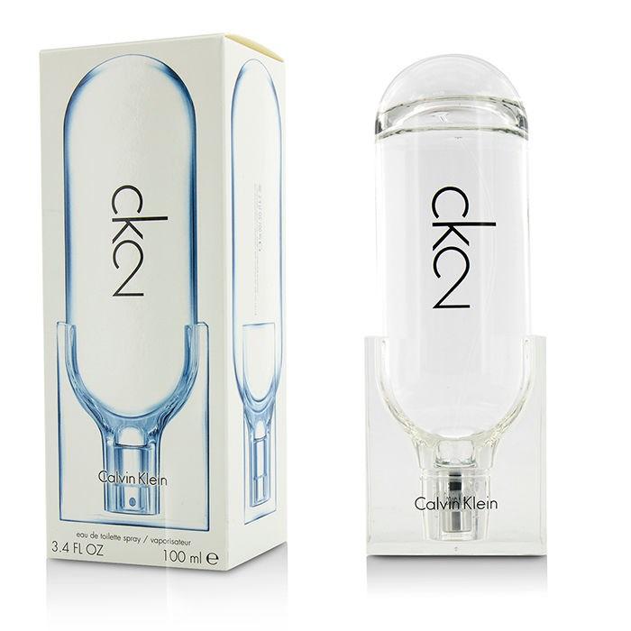 calvin klein new zealand ck2 edt spray by calvin klein fresh. Black Bedroom Furniture Sets. Home Design Ideas