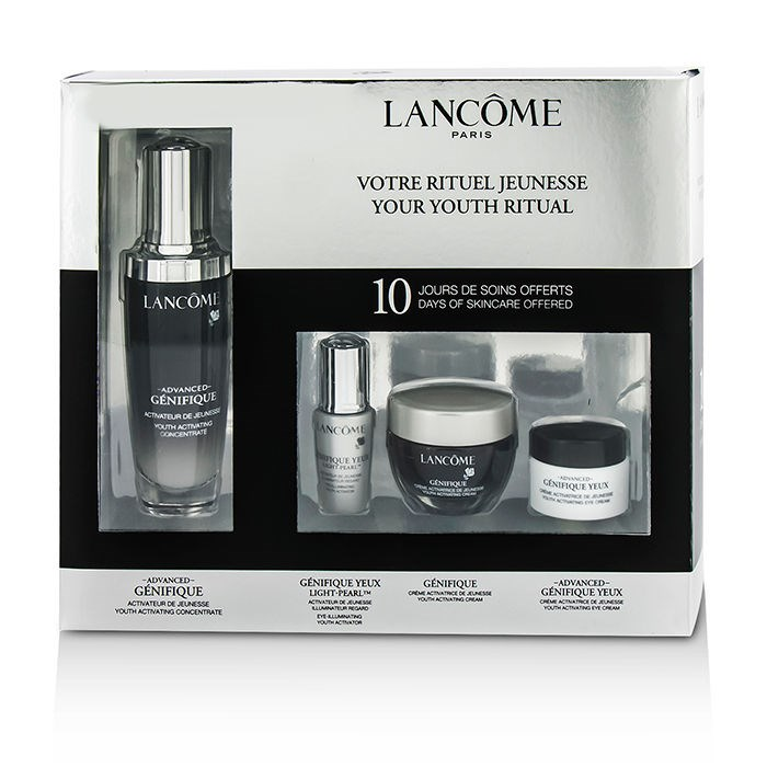 Lancome Advanced Genifique Your Youthful Ritual Set