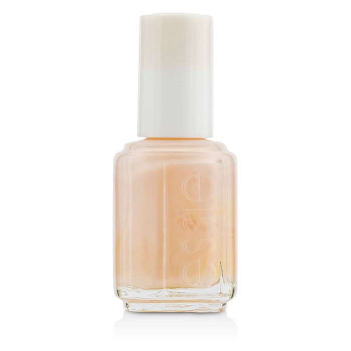 0269 Sheer Bliss (A Sheer And Silky Pink
