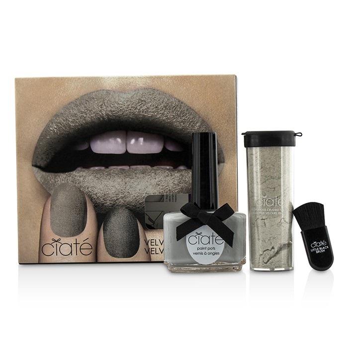 Ciate New Zealand - Velvet Manicure Set