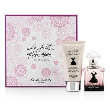 bc64ec7eff8 Guerlain La Petite Robe Noire Coffret  EDP Spray 30ml 1oz + Body Milk 75ml