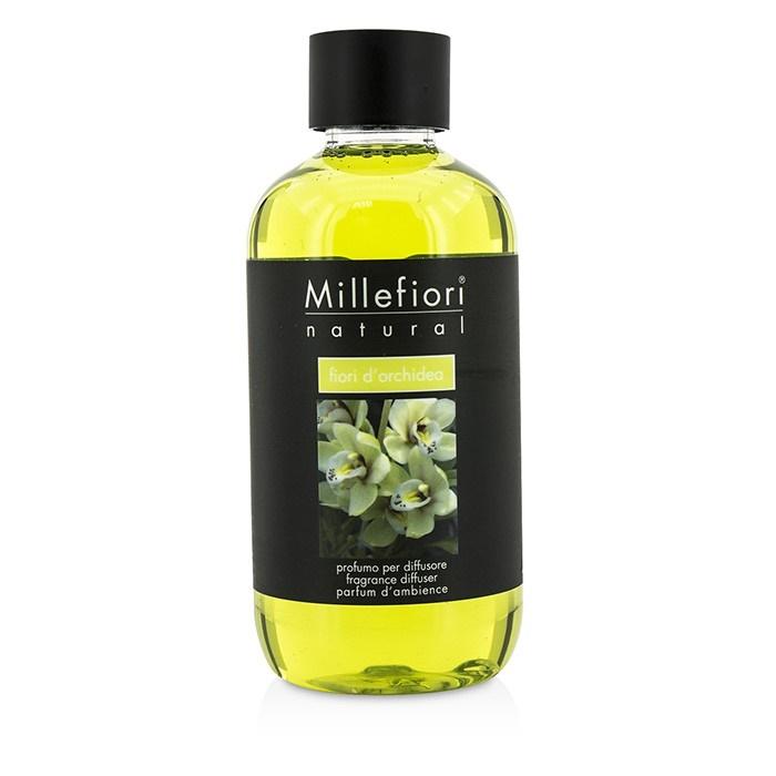 Eden Perfume Refill: Millefiori New Zealand - Natural Fragrance Diffuser Refill - Fiori D'Orchidea By Millefiori