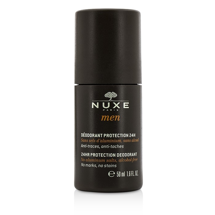 nuxe men 24hr protection deodorant fresh. Black Bedroom Furniture Sets. Home Design Ideas