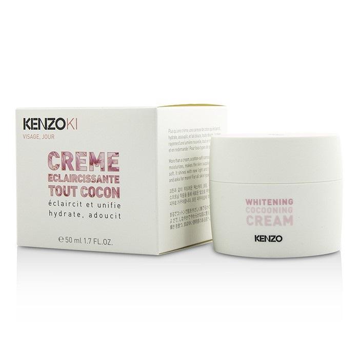 3da3c08b57 Kenzo Kenzoki Whitening Cocooning Cream. Loading zoom