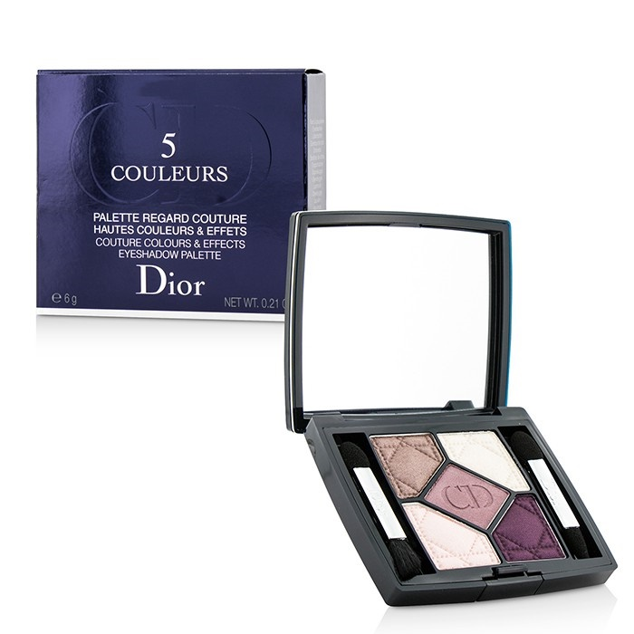 Five No Fail Palettes For: 5 Couleurs Couture Colours