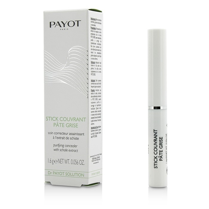 dr payot solution stick couvrant pate grise purifying concealer payot f c co portugal