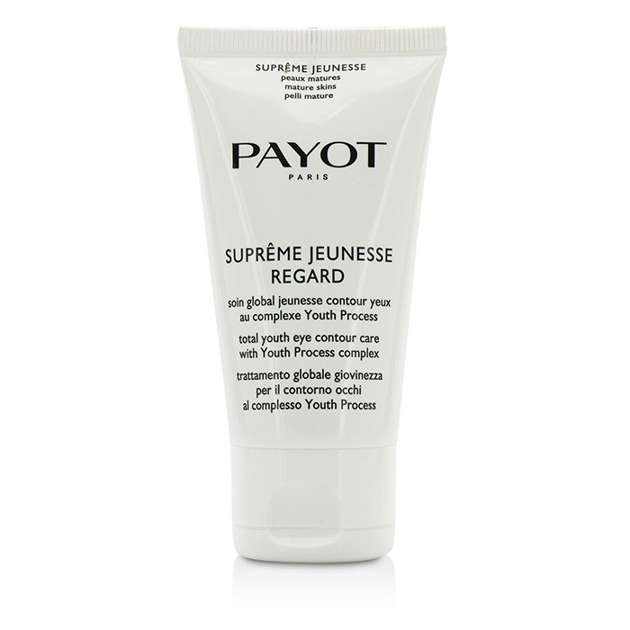 Payot new zealand supreme jeunesse regard youth process for A total new you salon